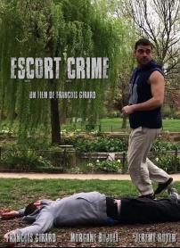 Affiche Escort Crime (1600x1200)