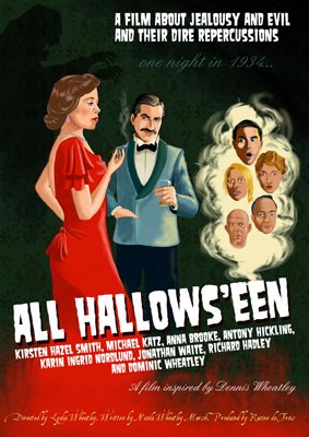 All Hallowseen