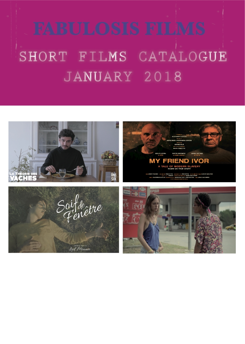Poster Catalogue January 2018
