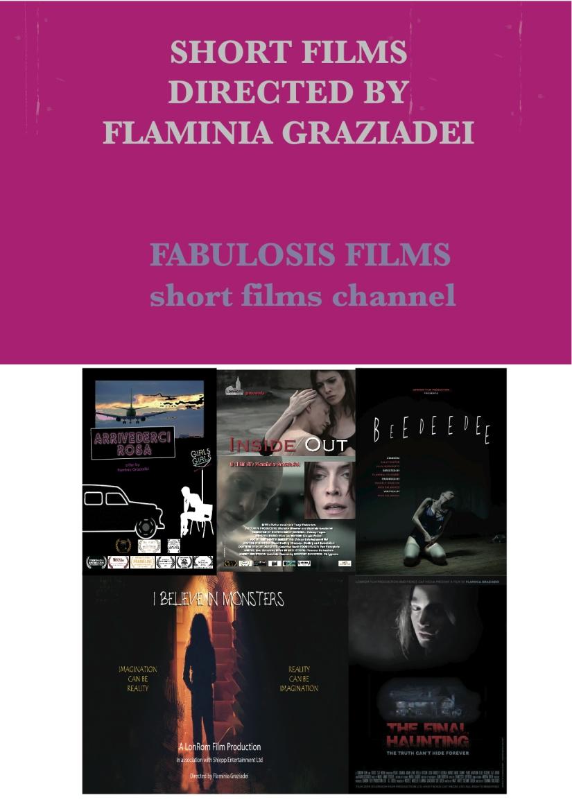 Poster Flaminia Graziadei